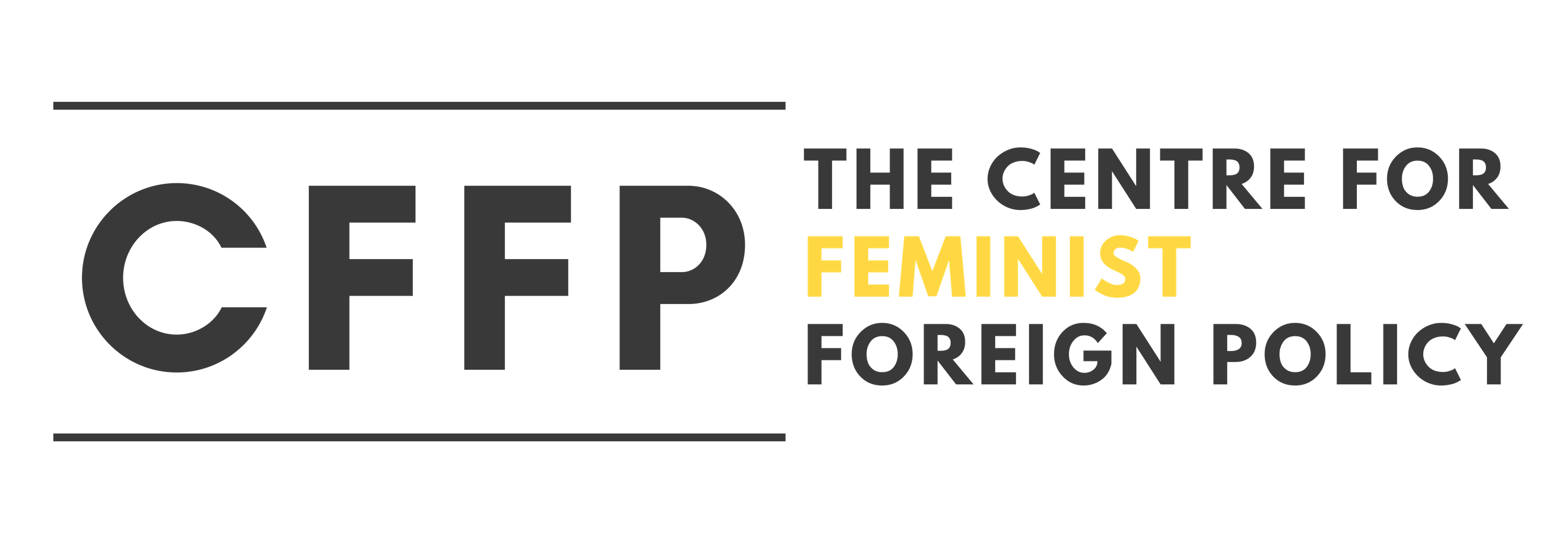 Centre for Feminist Foreign Policy